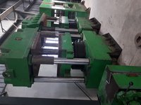 500 Ton Rubber Moulding Press