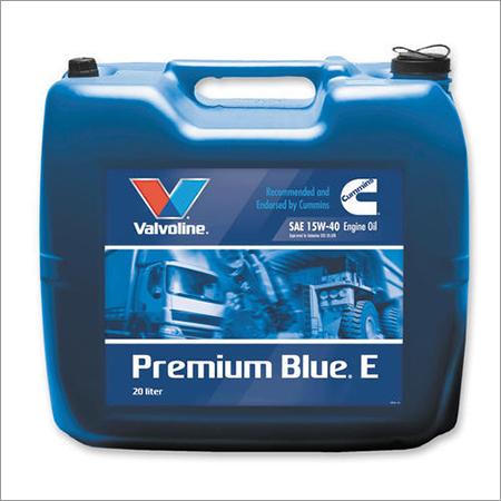 Valvoline Premium Blue 15w40 Engine Oil
