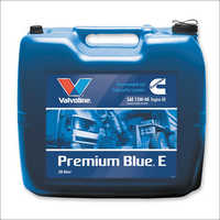 Valvoline Premium Blue 15w40 Engine Oil