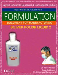Silver Polish Liquid 1
