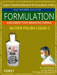 Silver Polish Liquid 2