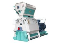 Poultry Feed Machinery