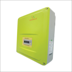 On Grid-Grid Tie Solar Inverter (1PH)