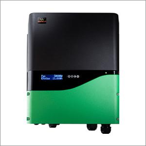 On Grid-Grid Tie Solar Inverter (3PH)