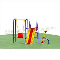 CS01 RPE - FRP Outdoor Play Set