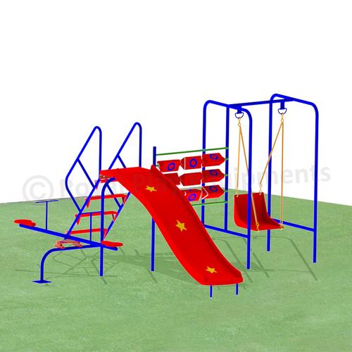 RPE - FRP Outdoor Play Set