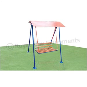 Outdoor Family Swing