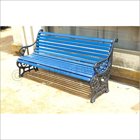 Imperial Benches