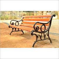 Gracious Benches