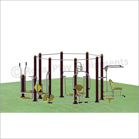 Octa Multi Gym System