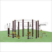 Octa Multi Gym System