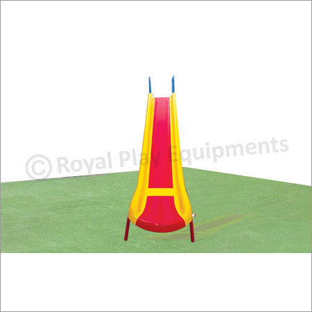 FRP Straight Slide : Dual Color