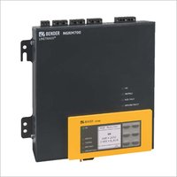 NGR Monitoring Relay