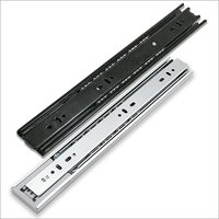 Telescopic Drawer Channel