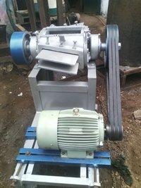 plastic scrap grinder 10