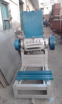 plastic scrap grinder 21