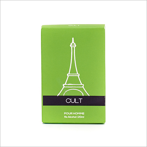 Cult Pocket Perfume