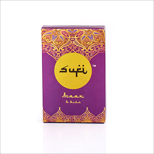 Azaan Pocket Perfume