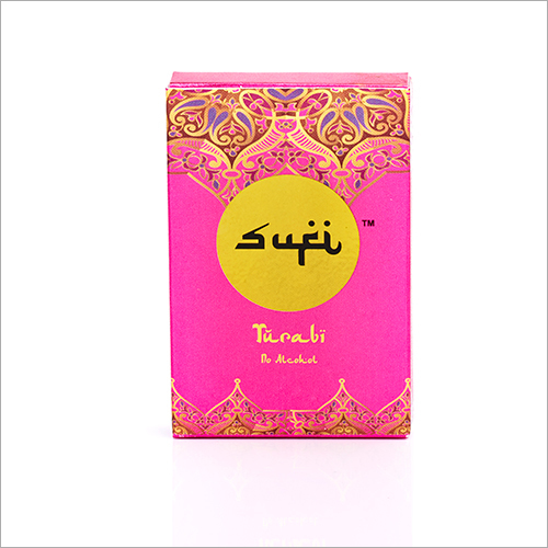 Turabi Pocket Perfume