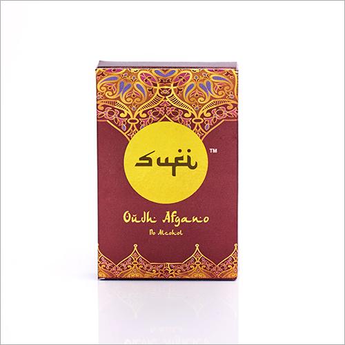 Oudh Afgano Pocket Perfume