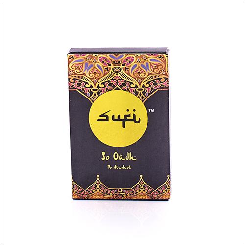 So Oudh Pocket Perfume