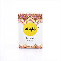 Baseel Pocket Perfume