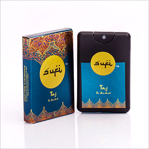 Taj Pocket Perfume