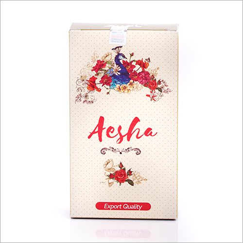 Aesha Attar Concentrated Perfume