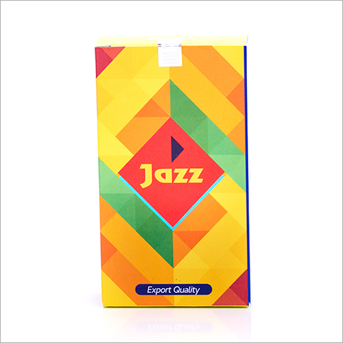 Jazz Attar Concentrated Perfume