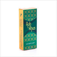 Ruh Khus Attar Concentrated Perfume