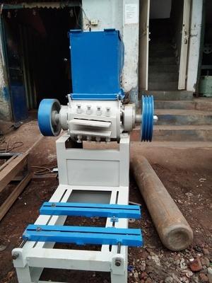 plastic scrap grinder 15''