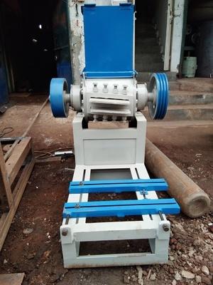 plastic scrap grinder 18''
