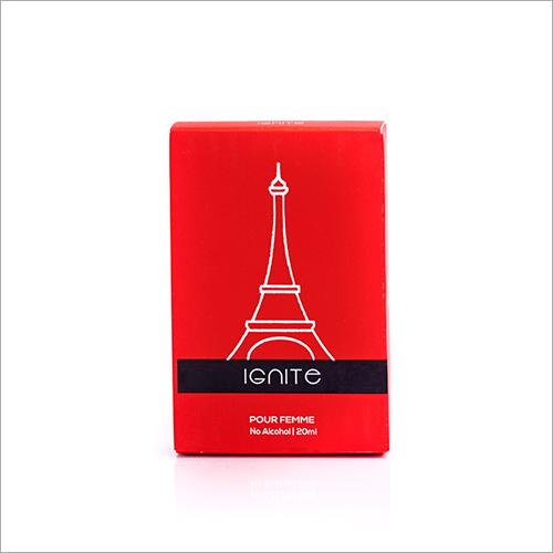 Ignite Pocket Perfume