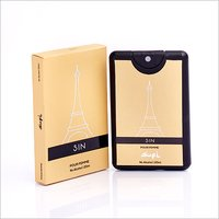 Sin Pocket Perfume