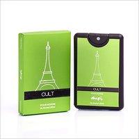 Cult Pocket Perfume
