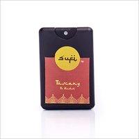 Tuscany Pocket Perfume