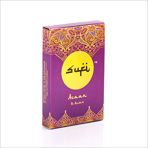 Azaan Pocket Perfume