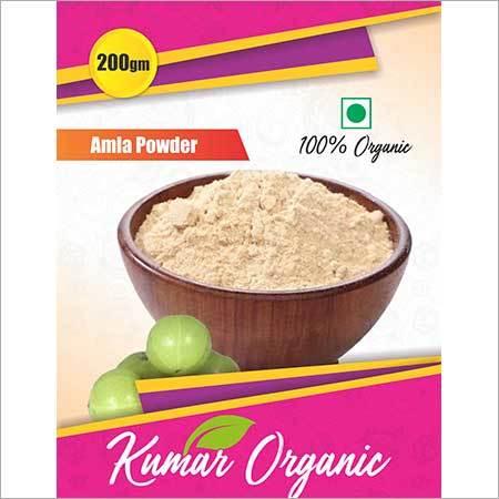 Kumar Organic Aamla Powder