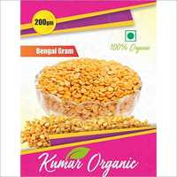 Kumar Organic Bengal Gram