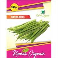Kumar Organic Cluster Beans