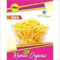 Kumar Organic Corn