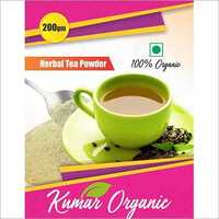 Kumar Organic Herbal Tea Powder
