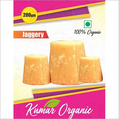 Kumar Organic Jaggery