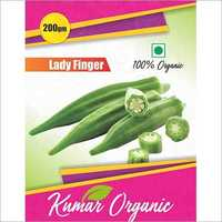 Kumar Organic Lady Finger