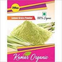Kumar Organic Lemon Grass Pawder