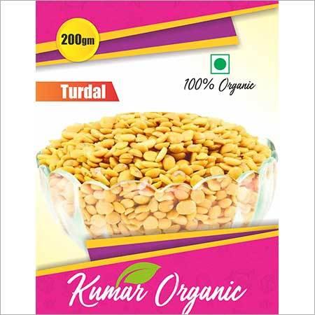 Kumar Organic Turdal