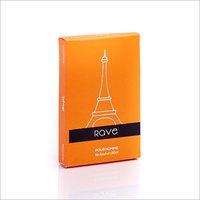 Rave Pocket Perfume