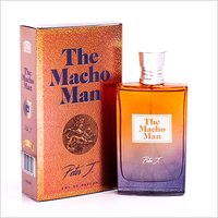 The Macho Man Body Perfume