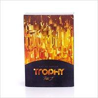 Trophy Body Perfume