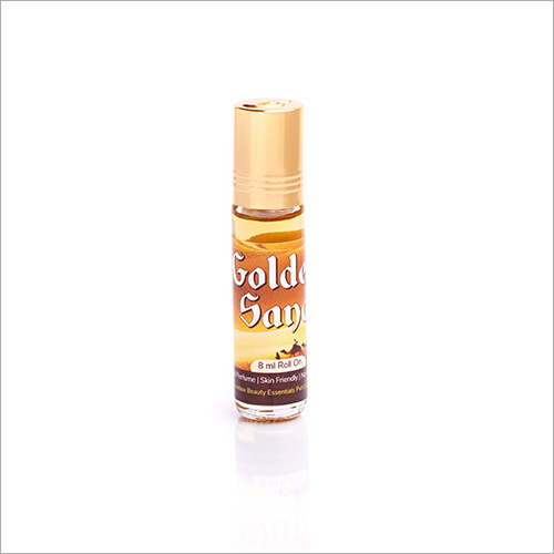 Golden Sand Attar Concentrated Perfume